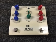 Henretta Engineering Big Zapper Filter Sweeper Auto Wah