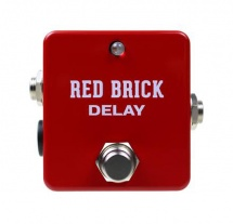 Henretta Engineering Red Brick Delay