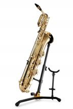 Hercules Stands Stand Double De Saxophone Baryton and Alto Tenor Ds536b