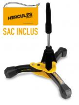 Hercules Stands Stand Flute Ou Clarinette Ds640bb