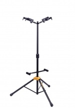 Hercules Stands Support 2 Guitares Gs422b-plus