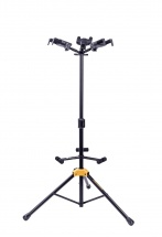 Hercules Stands Support 3 Guitares Gs432b-plus