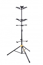 Hercules Stands Support 6 Guitares Gs526b-plus