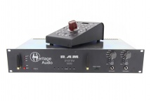 Heritage Audio R.a.m System 5000 Module De Monitoring 5.1