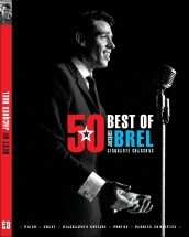 Brel J. - Best Of Brel - Pvg