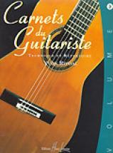 Rivoal Yvon - Carnets Du Guitariste Vol.3