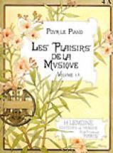 Les Plaisirs De La Musique Vol.4a - Piano