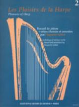 Geliot Huguette - Les Plaisirs De La Harpe Vol.2 - Harpe