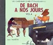 Herve C./ Pouillard J. - De Bach A Nos Jours Vol.4 - Cd Seul - Piano