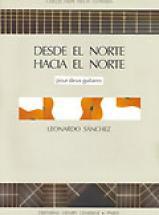 Sanchez L. - Desde El Norte Hacia El Norte - 2 Guitares