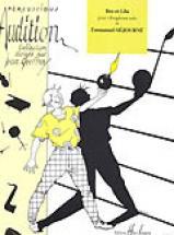 Sejourne Emmanuel - Bee Et Lila - Vibraphone
