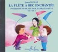 Veczan Sonya - Flute A Bec Enchantee Vol.2 - Cd Seul