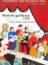 Masson T. / Guillem P. - Duos De Guitares Vol.2