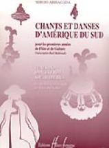 Arriagada Sergio - Chants Et Danses D