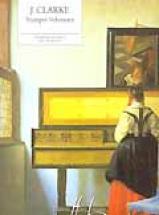 Clarke Jeremiah - Trumpet Voluntary - Piano