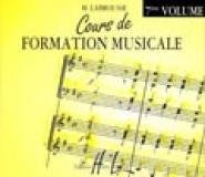 Labrousse Marguerite - Cours De Formation Musicale Vol.7 - Cd Seul