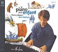 Masson T./ Nafilyan H. - Piano Pour Enfant Vol.2 - Cd Seul - Piano