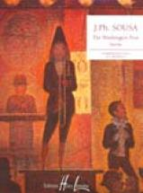 Sousa John-philip - Washington Post - Piano