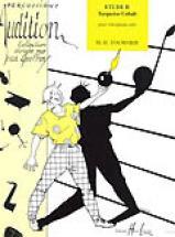 VIBRAPHONE Vibraphone : Livres de partitions de musique