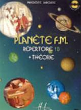 Labrousse Marguerite - Planète F.m. Vol.1b - Répertoire Et Théorie