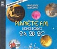 Labrousse Marguerite - Planète F.m. Vol.2 - Accompagnements - Cd Seul