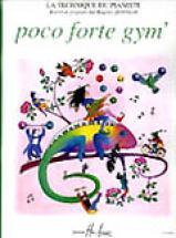 Quoniam Béatrice - Poco Forte Gym' - Piano
