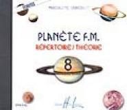 Labrousse Marguerite - Planète F.m. Vol.8 - écoutes - Cd Seul