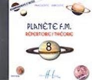 Labrousse Marguerite - Planète F.m. Vol.8 - Accompagnements - Cd Seul