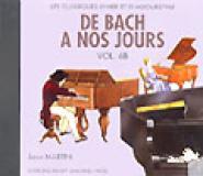 Herve C./ Pouillard J. - De Bach A Nos Jours Vol.6b - Cd Seul - Piano