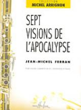 Ferran Jean-michel - Visions De L