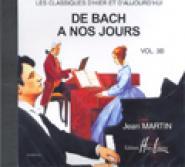Herve C./ Pouillard J. - De Bach A Nos Jours Vol.3b - Cd Seul - Piano