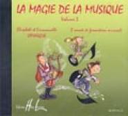 Lamarque Elisabeth & Emmanuelle - La Magie De La Musique Vol.3 - Cd Seul