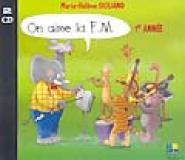 Siciliano Marie-hélène - On Aime La F.m. Vol.1 - Cd Seul