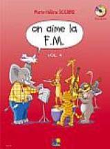 Siciliano Marie-hélène - On Aime La F.m. Vol.4