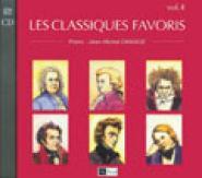 Classiques Favoris Vol.4 - Cd Seul - Piano
