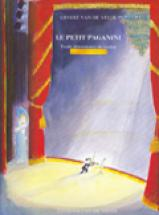 Ernest - Petit Paganini Vol.2 - Violon