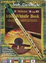 Irish Tin Whistle Twin Pack + Cd - Flute