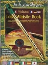 Irish Tin Whistle Twin Pack + Cd - Flute