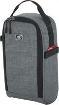 Gator Gt-1407-gry Housses Transit 35,5 X 17,8 X 11,4 Cm Pour Accessoires