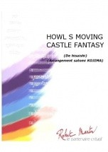 Hisaishi - Kojima S. - Howl S Moving Castle Fantasy