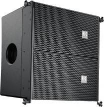 Hk Audio Hk Audio Cta208 Enceinte 2 Voies Line Array
