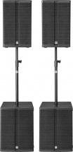 Hk Audio L3 Pack Bass