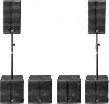 Hk Audio L3 Pack Perform