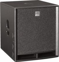 Hk Audio Premium Pr Pro18s 18 500w Rms