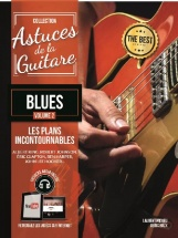 Denis Roux - Astuces De La Guitare Blues Vol. 2