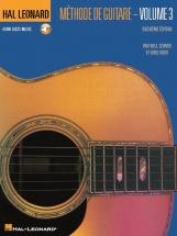 Will Schmid Et Greg Koch - Méthode De Guitare  - Volume 3