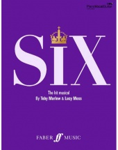 Six: The Musical Songbook
