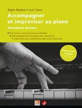Accompagner Et Improviser Au Piano