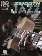 Smooth Jazz - Guitare - Guitar Play-along Volume 124