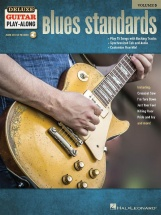 Blues Standards - Guitare Facile
